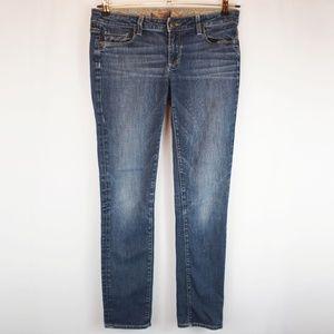 Paige Jeans Jimmy Jimmy Skinny Jeans Premium Denim